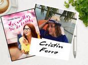 café con... Cristin Ferro