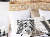 bedroom nordic style