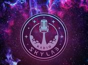 Radio Skylab, episodio Excentricidad.