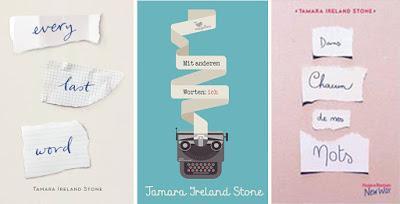 Reseña | Hasta La Última Palabra - Tamara Ireland Stone