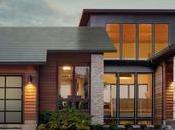 Mira casas funcionan diseñadas Tesla energía solar