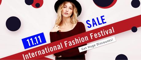 INTERNATIONAL FASHION FESTIVAL
