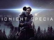 MIDNIGHT SPECIAL (USA, 2016) Ciencia Ficción, Thriller