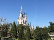 Itinerario para Disney World Universal Studios