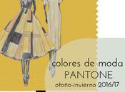 "Colores moda otoño invierno: ""spicy mustard"""