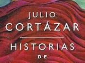 Minireseñas: Historias cronopios famas, Julio Cortázar; Esto agua, David Foster Wallace