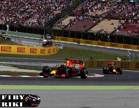 Red Bull se prepara para luchar por el podio en Interlagos