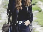 need this fall black style: trends: embroidery