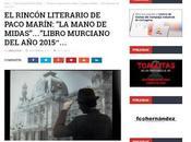 Entrevista cartagena actualidad