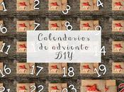 Inspiración para calendario adviento