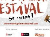 Primer Festival cine: sorteo entradas