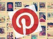 Pinterest, sitio para compartir imágenes