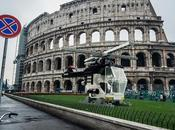 LEGO introduce Roma este proyecto creativo