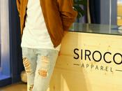 Conociendo Siroco Apparel Lanzarote