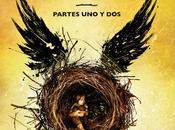 Reseña: Harry Potter legado maldito Partes Rowling, John Tiffany Jack Thorne