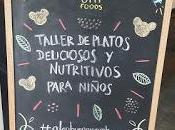 Recetario Foods