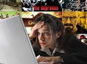 series televisión: pasatiempo competición malsana?