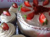 Como hacer tarta Velvet colorante