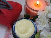 Reafirmar piel cosmética natural