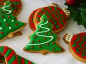 Galletas navideñas mantequilla