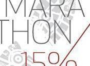 Marathon-15% éxito profesional