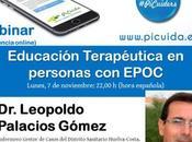 Educación Terapéutica como herramienta abordaje cronicidad #picuida