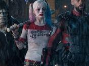 Suicide Squad estrena tráiler versión extendida Blu-Ray