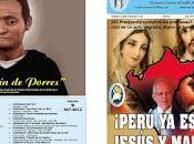 "CORREO MARIANO. PREMIO NACIONAL PERIODISMO ""Cardenal Juan Landázuri Ricketts 2016"""