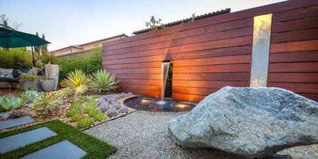 jardines minimalistas - Jardines Minimalistas