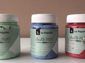 Pintar chalk paint