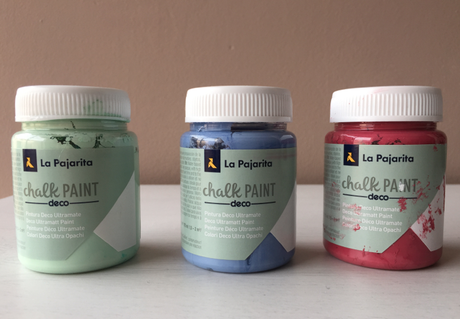 Pintar con chalk paint paperblog - Pintar chalk paint ...