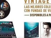"""Blu-ray 20th Century presenta """"Vintage Collection"""" exclusiva para España"""