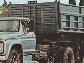 Ford F-7000 1980