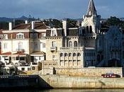 Cascais villa señorial veraneo Lisboa