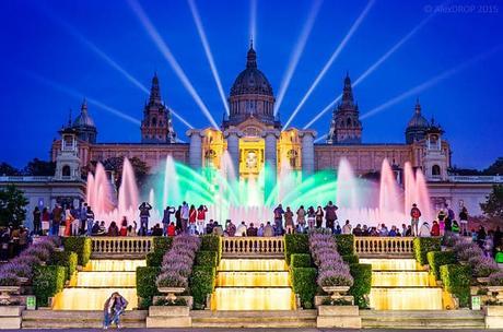 Que hacer en barcelona gratis 12 lugares para disfrutar for Sitios donde casarse en barcelona