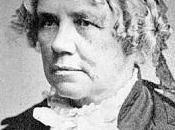 mirada estrellas, Maria Mitchell (1818-1889)