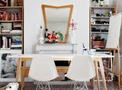 Potenciar apartamento vintage