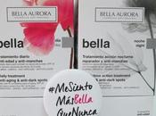 "Tratamiento Anti-edad Anti-manchas ""Bella Aurora"""