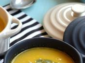 Crema Lentejas Rojas Calabaza Curry