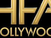 Hollywood film awards 2016