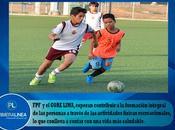 gore lima impulsaran deporte región…