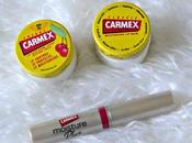 Novedad Carmex Moisture Plus Berry