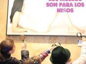 Museos niños gratis Barcelona
