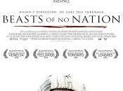 """""""Beasts nation"""" (Cary Fukunaga, 2015)"""