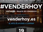 congreso #venderhoy santander