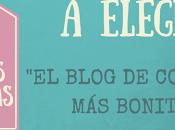 blog bonito...