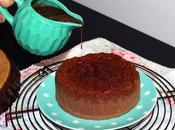 Pastel japonés Cotton cake Nutella®