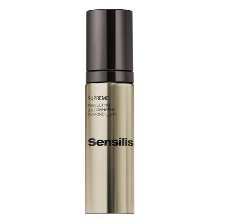 Supreme elixir de sensilis - Paperblog
