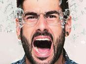Melendi publica nuevo álbum estudio 'Quítate gafas'