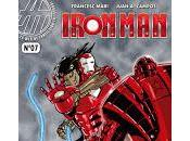 Iron nº07